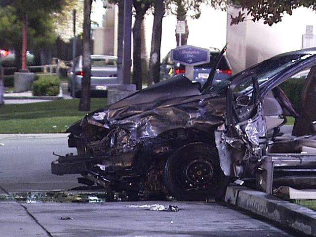 Car accident car accident bakersfield california for Golden state motors bakersfield