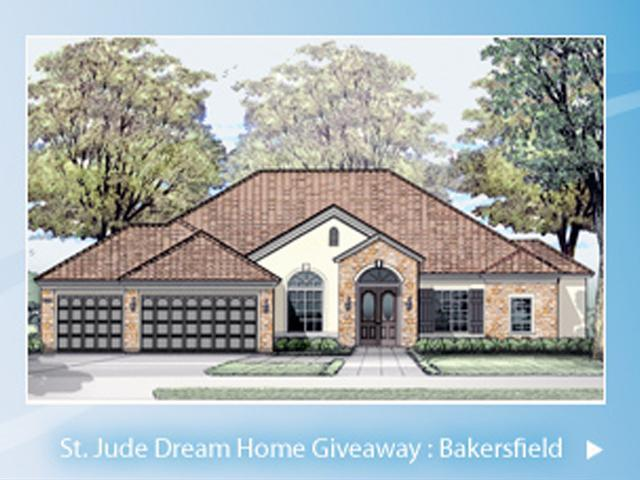 St Jude Dream Home Giveaway Live Video 2