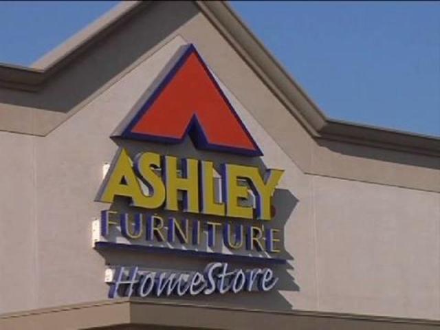 Ashley Furniture Fresno