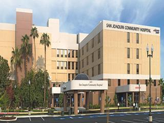 SJCH named one of nation's top heart hospitals