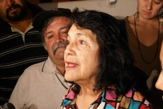 Dolores Huerta movie premieres at film festival