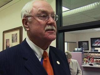 Bakersfield mayor to decide if he will re-run
