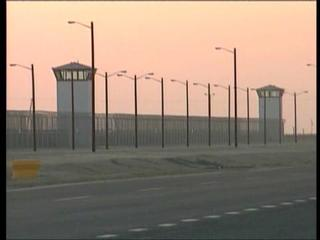 Prisoner killed at Kern Valley State Prison