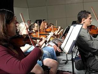 Local orchestra invited to Carnegie Hall