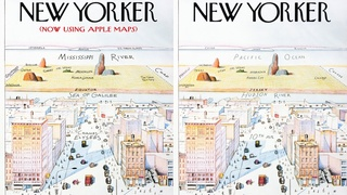 Apple New Yorker