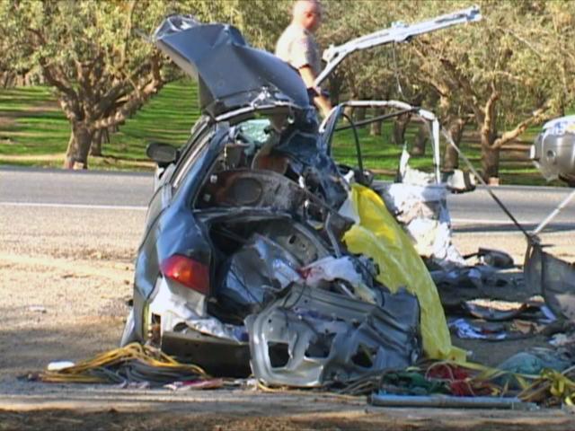 highway 46 fatal crash warning graphic