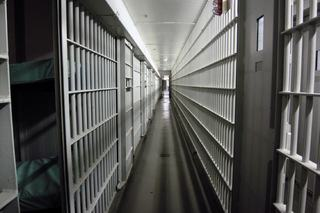 Taft prison affected by DOJ contract decision