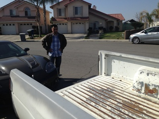 Tailgate trunk thefts on the rise in early 2017