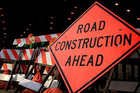 Southbound SR 204 closed over weekend
