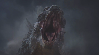 Godzilla: Movie gives monster a supporting role