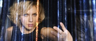 Movie review: Scarlet Johansson's 'Lucy'