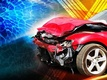 Two-vehicle crash in Delano