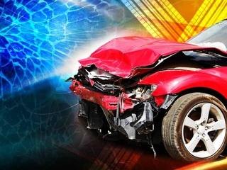 Five local teens hurt in single-vehicle crash