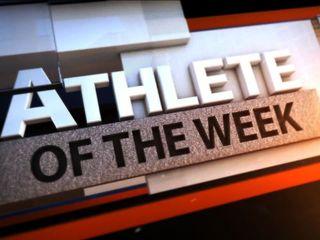 Athlete of the Week splash video