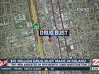 KCSO make major marijuana discovery