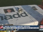 MADD holds first ever