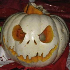 Best and most amazing Halloween pumpkin carvings