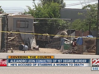 Man on trial for murder, again