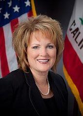 Shannon Grove endorses Ted Cruz for president