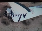 1 dead, 1 injured in SpaceShipTwo crash