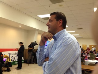 Rep. David Valadao talks biggest topics in Calif