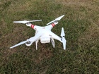 Ruling against reckless drone flying