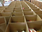350 families receive basket for holiday meal