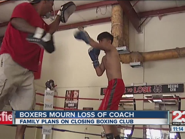 Refuse To Lose Boxing Club Set To Close 23ABC News