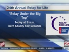 Attend Relay for Life today