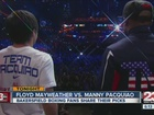 Mayweather vs. Pacquiao: Bakersfield weighs in