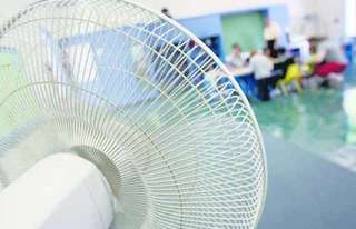 More Cooling Centers to open in Kern County