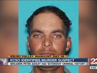 Kern Canyon crash creates false alarm in manhunt