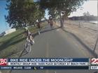 Bike Bakersfield hosts monthly Full Moon ride