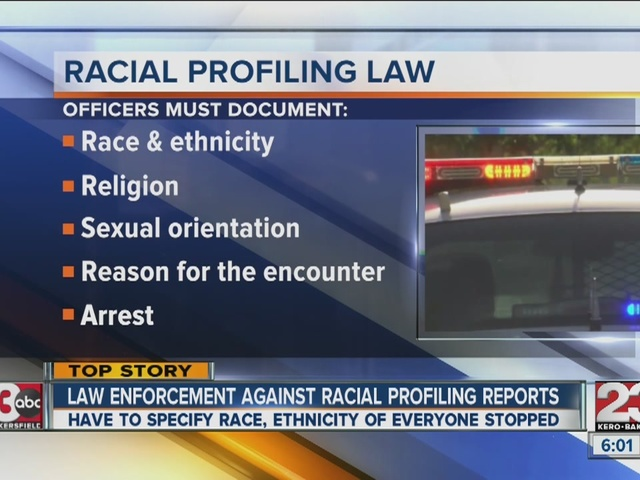 racial profiling of blacks by police essay To those who have not experienced racial profiling or people are afraid to talk to the police in the black online ontario human rights commission http.