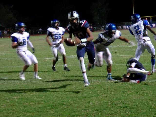Jordan Love passes for 3TDs & rushes for 3 TDs to become male athlete of…