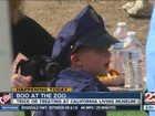 Take your family to Boo at the Zoo this weekend