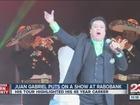 Mexican singer Juan Gabriel dies at age 66