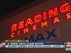 Lawsuit against Reading Cinema for choking death