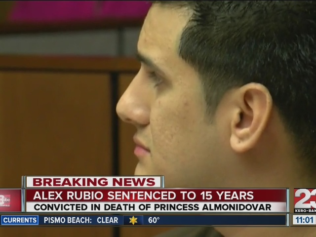 Convicted DUI driver sentenced to 15 years to life