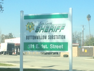 Buttonwillow residents react to station closing