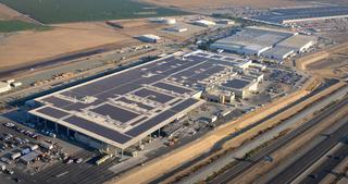 Propane leak at Halo factory in Delano