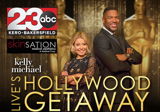 LIVE! Kelly & Michael After Oscar Show Contest