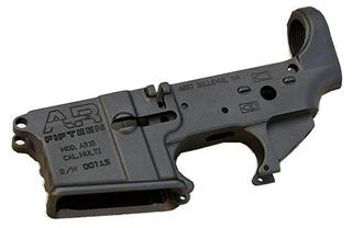 Bksfd man forfeits 3,804 lower receiver firearms