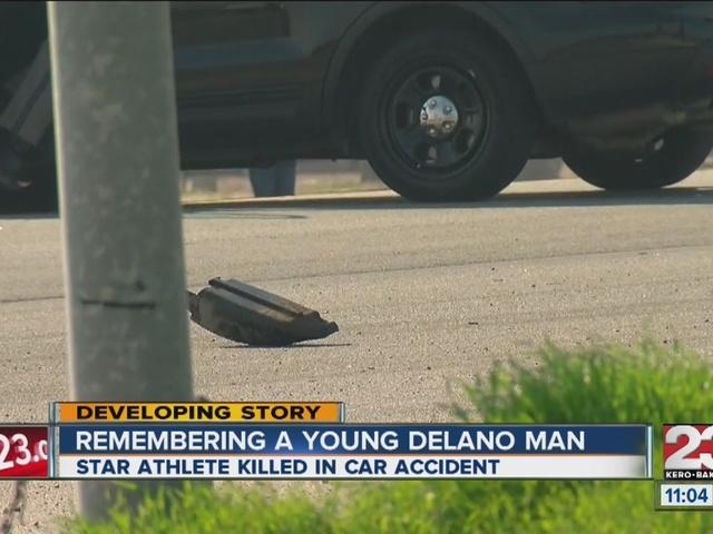 Friends, family remember former Delano basketball star