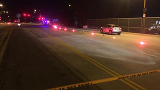 2 arrested after car-to-car shooting