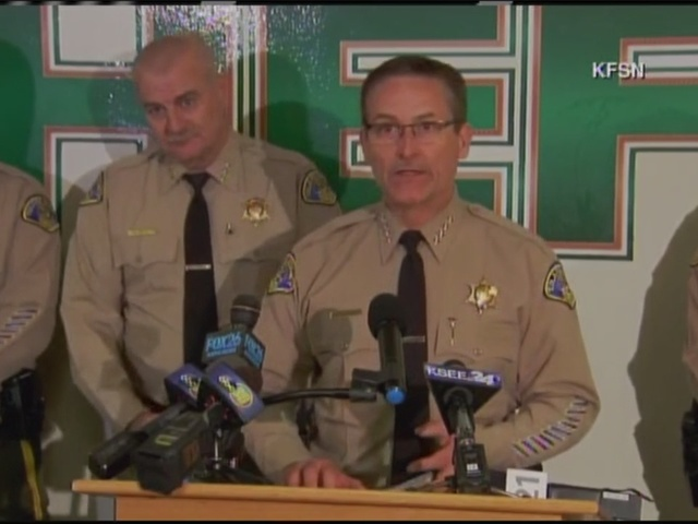 Tulare County Sheriff officials speak on the deadly plane crash (FULL VIDEO)