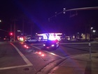 Victim in critical condition following hit & run