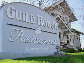 MADE IN KERN COUNTY: The Guild House