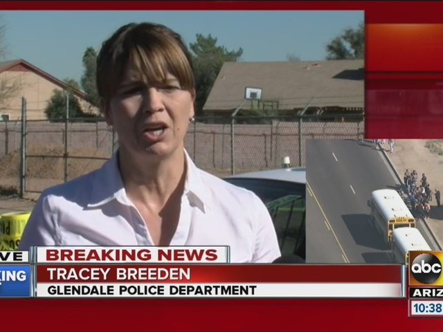 2 teens shot, killed at Phoenix-area high school in 'isolated incident'