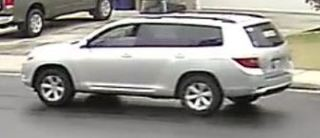 BPD: Man wanted for trying to lure girl into SUV